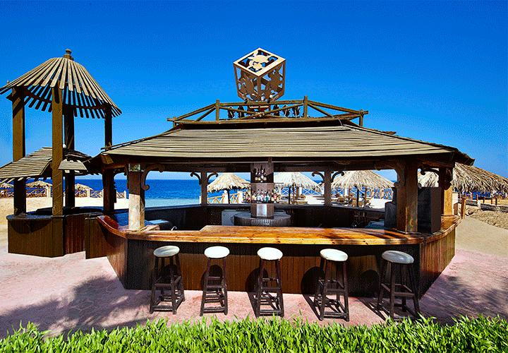 Tipsy Turtle Bar