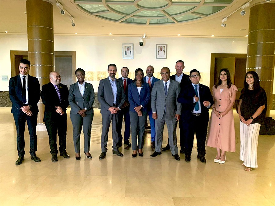 Safir Hotels & Resorts forms Kuwait Cluster Business Development Team