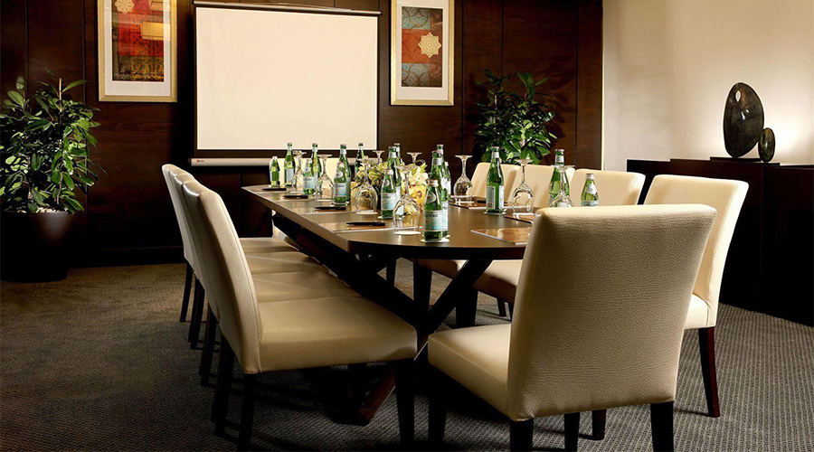 الاجتماعات
