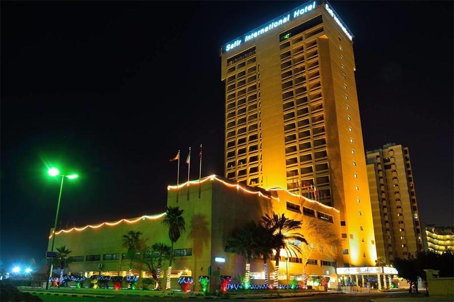 فندق سفير انترناشيونال الكويت يغلق في مارس 2019