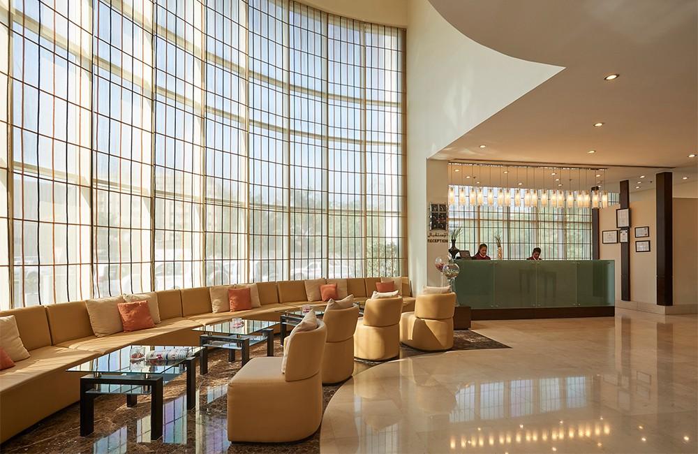 Safir Doha Qatar