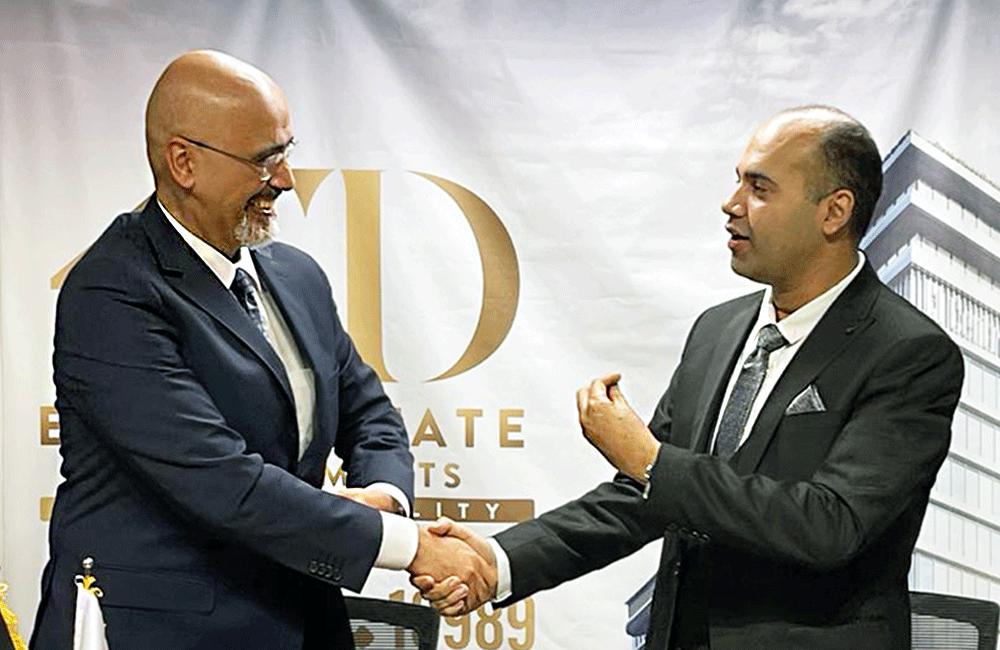 Safir Hotels & Resorts' Portfolio Expands into Cairo's NAC