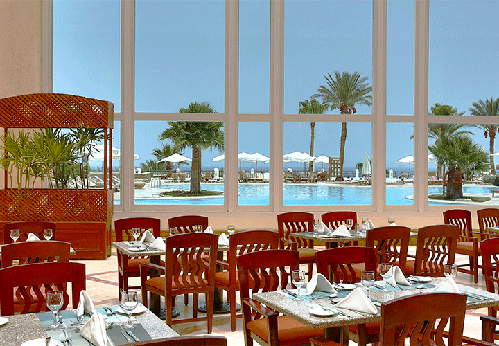 La Cascade Restaurant