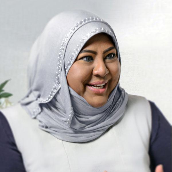 Shazia Nazir
