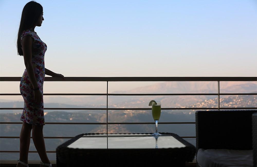 Safir Bhamdoun Lebanon