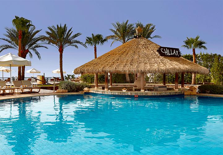 Chillax Pool Bar