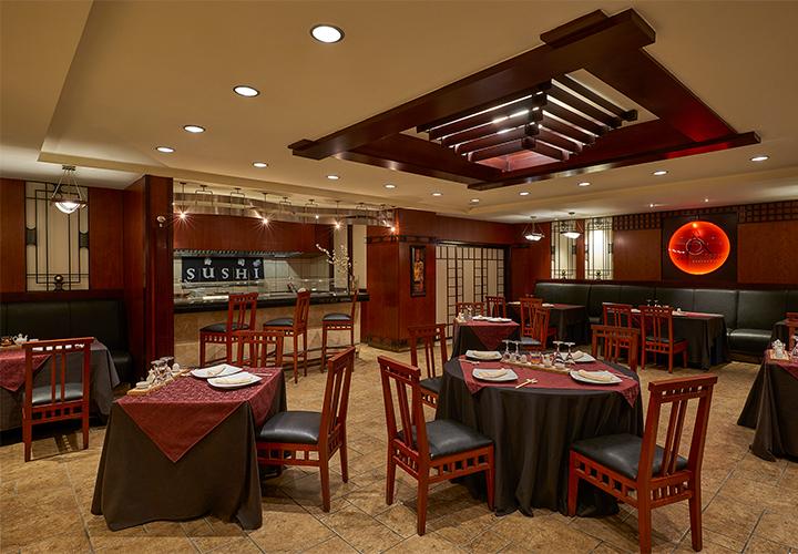 Asia Boutique Restaurant