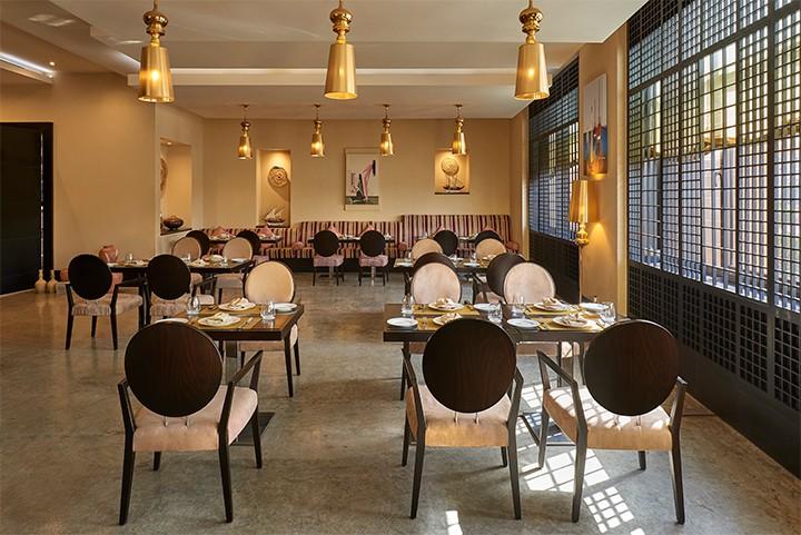 Al Roshinah Kuwaiti Restaurant