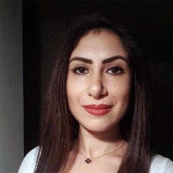 Layla AlGhawas
